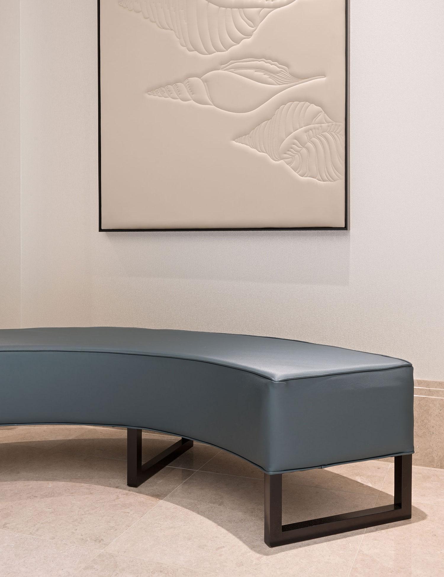 The L&C Company Interior Design Surrey Portfolio Pool2