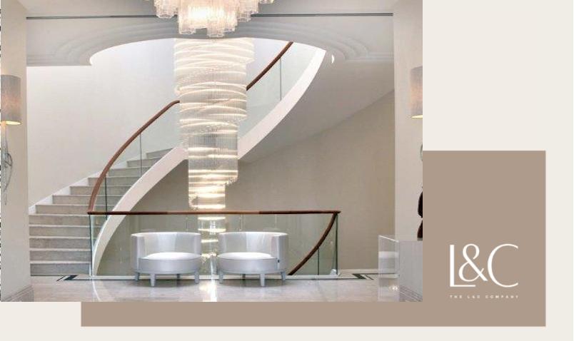 Characteristics Of Luxury Interior Design