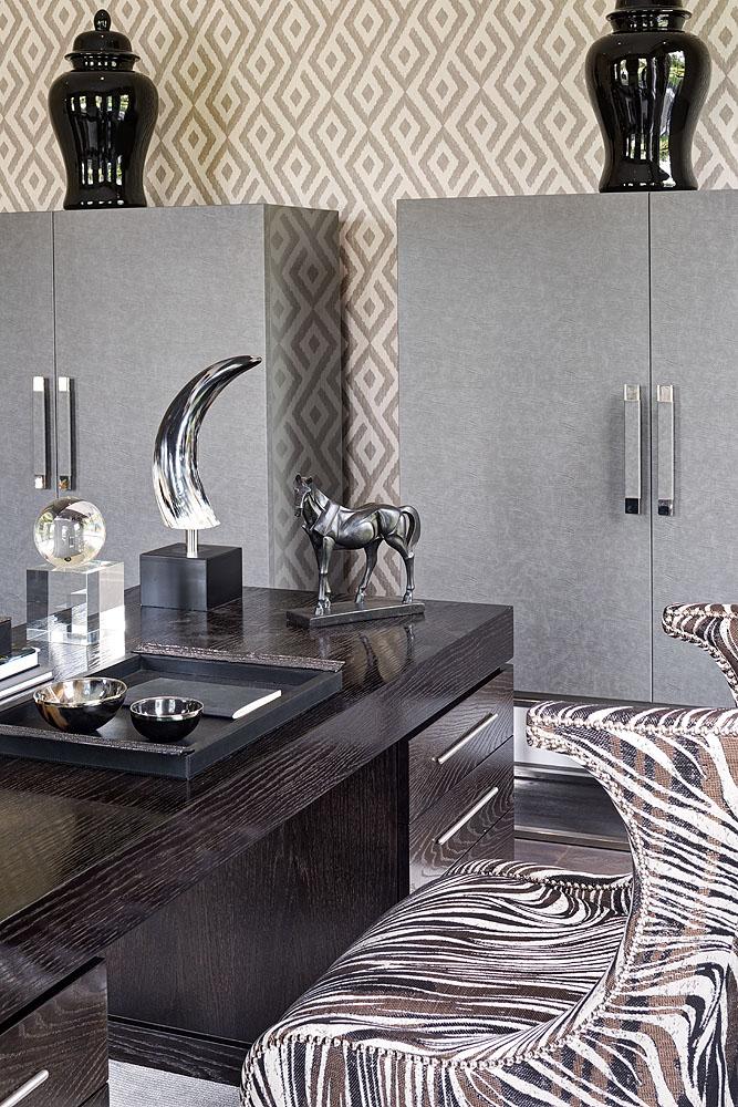 Luxury Residential Interior Design