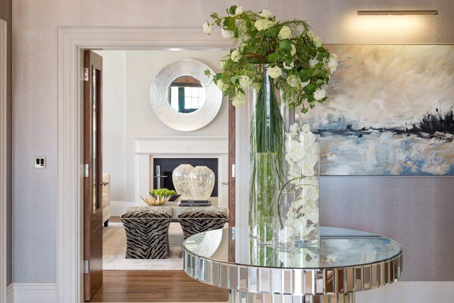 high end interior design