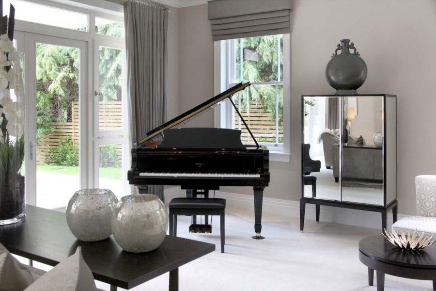 high end interior design firms