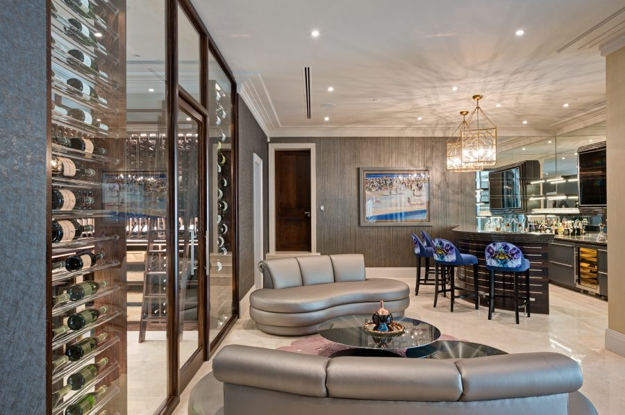 luxury interior design surrey